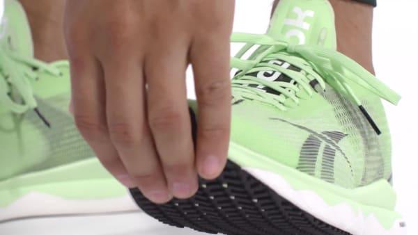 [Herren + Damen Laufschuhe] Reebok Floatride Run Fast 3 Gr. 39-47 (Neutral, Performance Trainer, 8mm Sprengung, 198,5g) | Damen Gr. 36-41