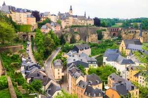 Für 35€ nach Luxemburg und Belgien und für 25€ deutschlandweit mit der Bahn fahren!