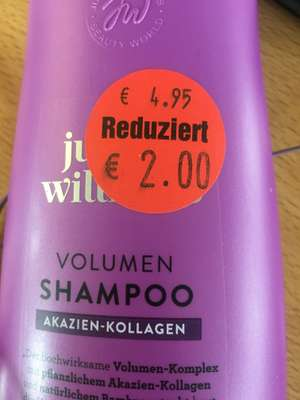 Judith Williams Shampoo Lokal Köln