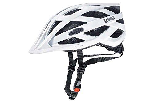 Uvex i-vo CC Fahrradhelm 52-57cm in weiß matt für nur 49,63 Euro inkl. Versand bei Amazon.it
