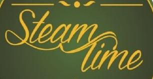 SteamTime mit Frühlingsrabatt 12.8%