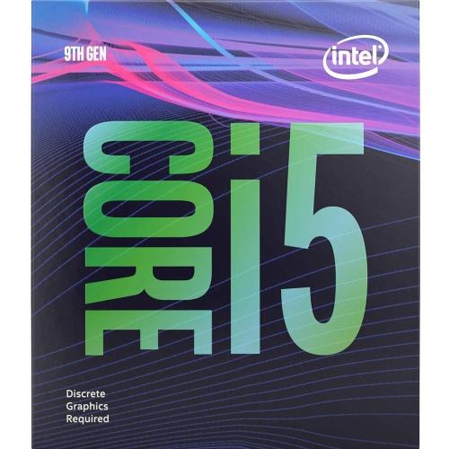 Intel Core i5 9400F 6x 2.90GHz So. 1151 TRAY