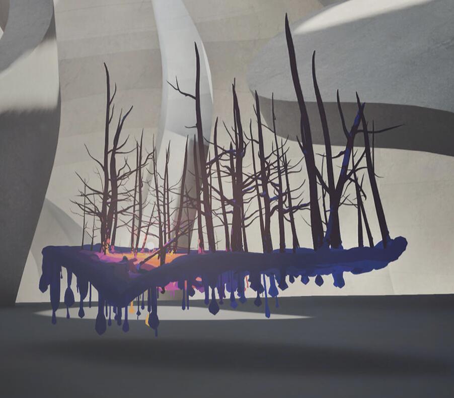 Steam VR - Museum of Other Realities kostenlos besuchen bis zum 26.03.