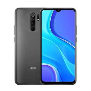 Xiaomi Redmi 9 Smartphone 64/4 GB (Versand aus GB) Global Version