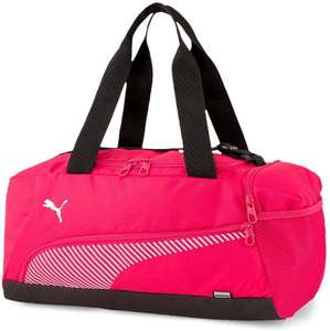 PUMA Fundamentals Sports Bag XS Sporttasche, Virtual Pink, OSFA [Amazon Prime]