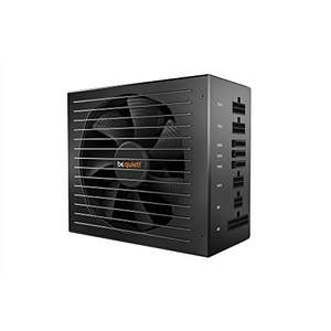be Quiet! Straight Power 11 PC Netzteil ATX 550W vollmodular - Amazon Prime