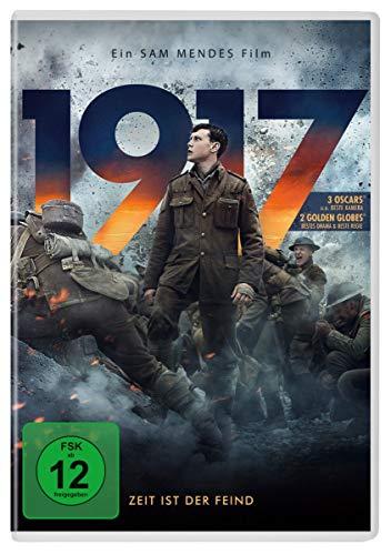 1917 - DVD [AMAZON PRIME]
