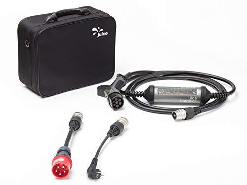 Juice Booster 2 Basic Ladekabel für Elektroautos