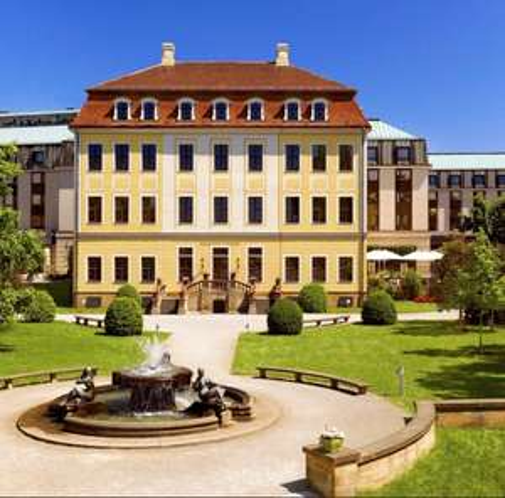 Dresden: 4*Bilderberg Bellevue Hotel - 2 Personen - Doppelzimmer inkl. Frühstück & Superior-Upgrade / Gratis Storno / bis 31. März 2022
