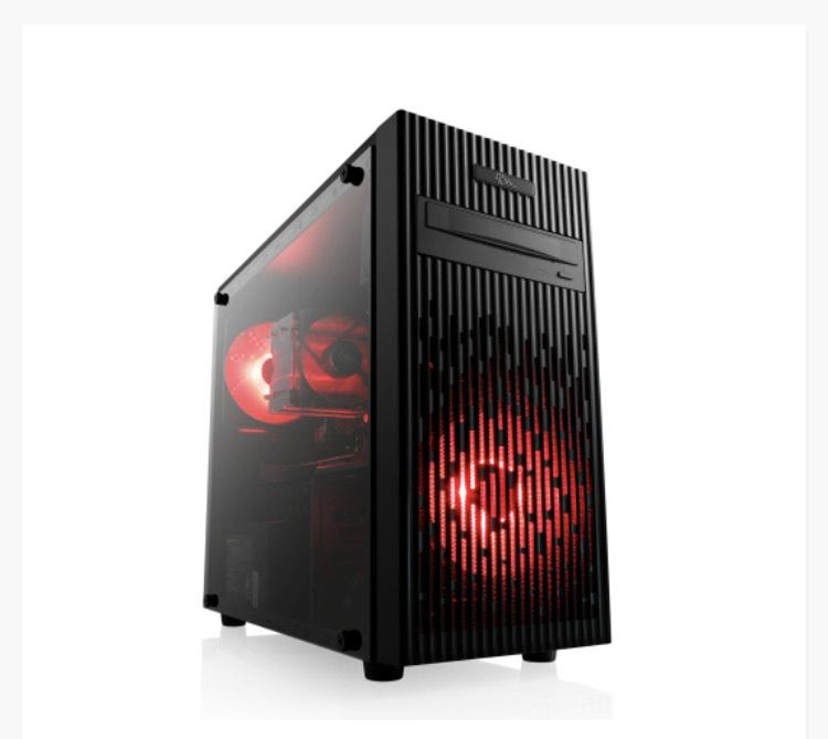 GamingPC Ryzen 5 5600x, Geforce Rtx3060 (KONFIGURIERBAR)