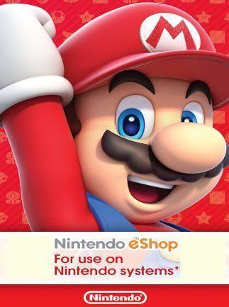 [Kinguin] Nintendo eShop Guthaben, Steam Keys, etc. mit Rabatt