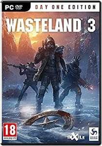 Wasteland 3 Day One Edition (PC) [Amazon.es]