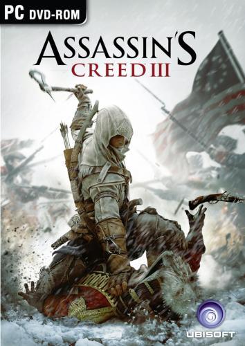 Assassin's Creed 3 (PC) für 16.99€