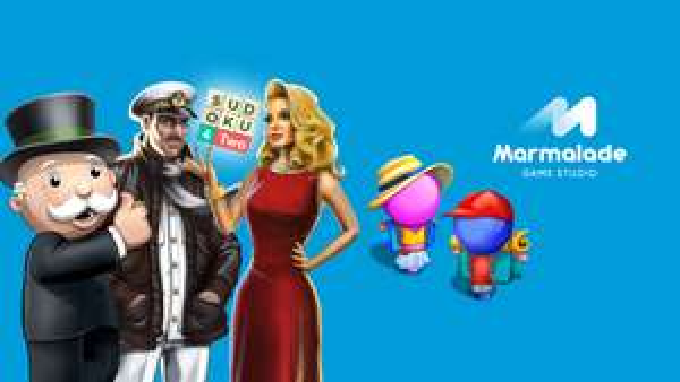 [Google Play Store] Monopoly, Cluedo, Spiel d. Lebens & Flottenmanöver | preisreduziert | enthält IAK