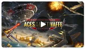 Aces of The Luftwaffe - Squadron Extended Edition im Playstore