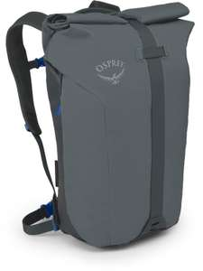 Osprey Transporter Roll Rucksack pointbreak grey / 923 g / 25 Liter
