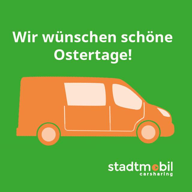 Kostenlose Anmeldung bei Stadtmobil Berlin Carsharing
