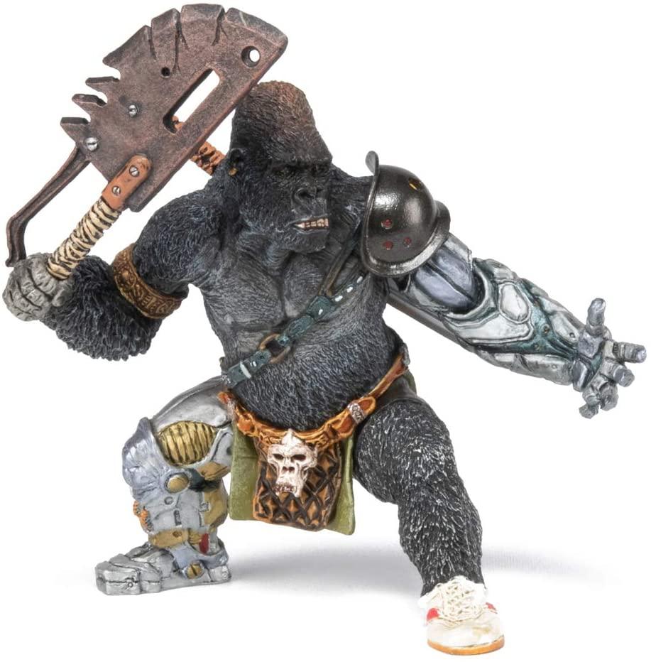 Papo Gorillamutant Figur (38974) für 8,43€ (Thalia Kultklub)