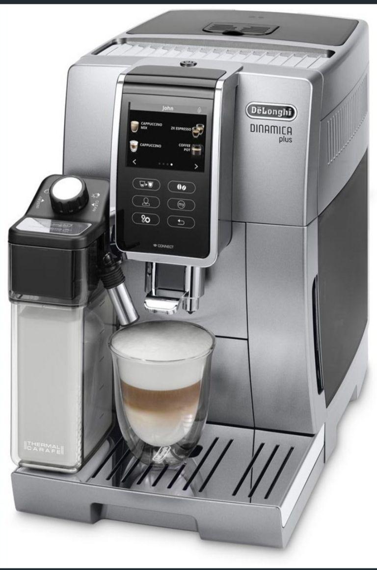 De'Longhi ECAM 370.95.s Kaffeevollautomat