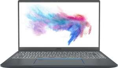 """MSI Prestige 14 (A10SC-011) - 14"""" FullHD Notebook mit GeForce GTX 1650 Max-Q, 1TB SSD, 16GB RAM, Core i7-10710U, 2x Thunderbolt 3, 1,29kg"""
