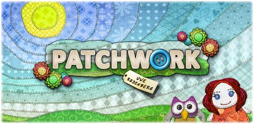 [Google Play] Patchwork Das Spiel - Schöne Brettspielumsetzung von Uwe Rosenbergs Patchwork