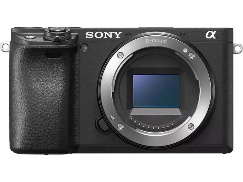 Sony Alpha 6400 Systemkamera