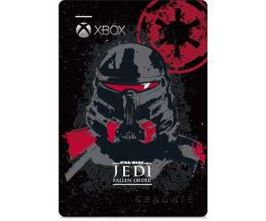[ Dealclub.de ] Seagate Game Drive - Xbox GamePass Edition ( Jedi ) / ext. Festplatte 2 TB, 2.5 Zoll, USB 3.0 / inkl. 2 Jahre Rescue Service