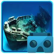[Google Play Store] VR Pirates Ahoy   Intergalaktischer Raum VR   Ägyptische Pyramiden VR   Be a Fish