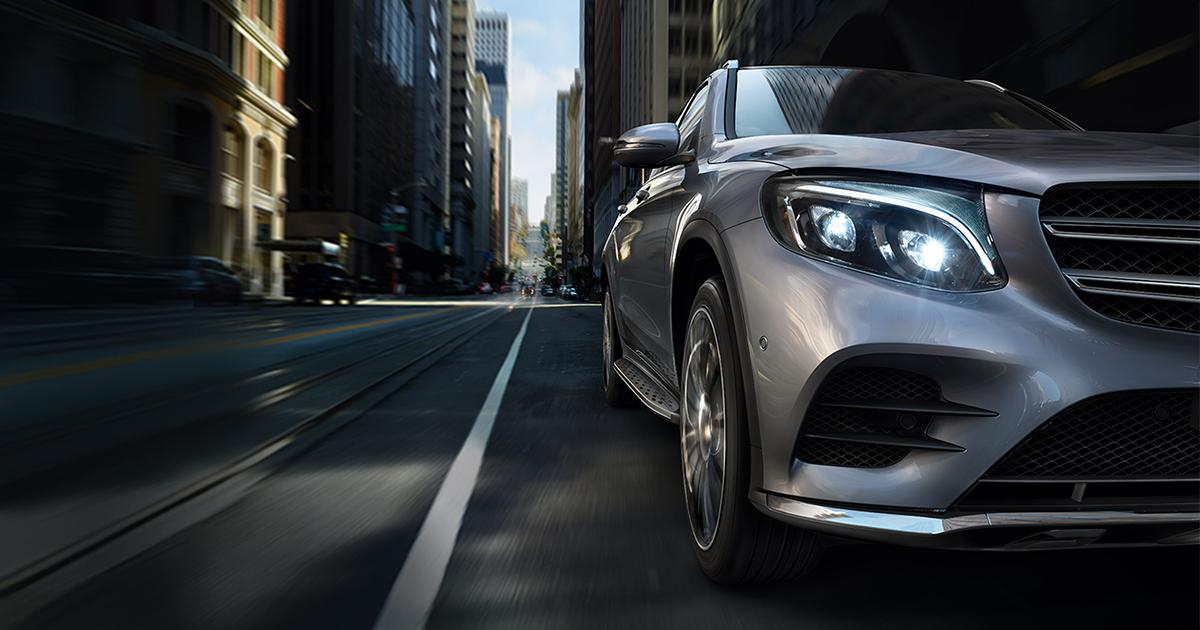 Mercedes Benz Rent: 5 Tage für 3 Tage (01.04. bis 06.04.)