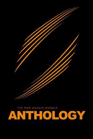 8Dio Anthology Strings Bundle für $88 statt $298 mit Zusatzoption; Virtual Instrument VST, AU, AAX, Kontakt