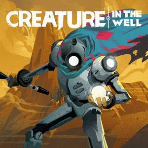 Creature in The Well - Kostenlos via Epic Games (25.03 - 01.04)