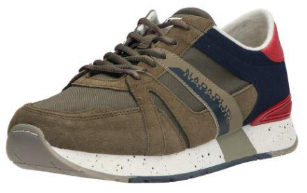 Napajiri Herren Sneakers (Größen 40 bis 45)