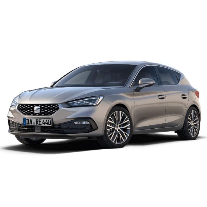 [All-Inclusive-Leasing] Seat Leon Xcellence (130 PS) mtl. 299€, 6 Monate, 15.000km, inkl. Vollkaskoversicherung, Überführung, Steuern, etc.