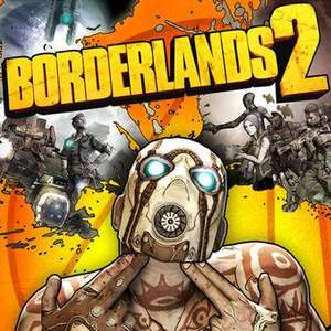 [Steam] Borderlands 2 für 14€ @GetGames (PC-Download)