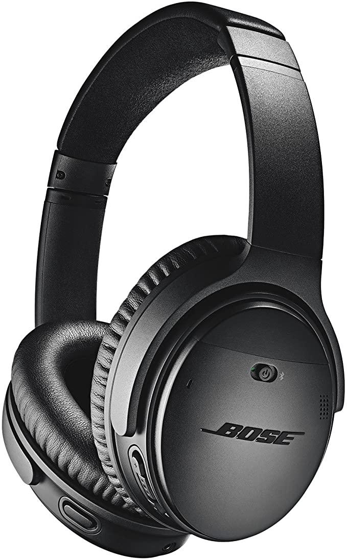 Bose QuietComfort 35 II kabellose Noise Cancelling Kopfhörer für 179€ inkl. Versandkosten