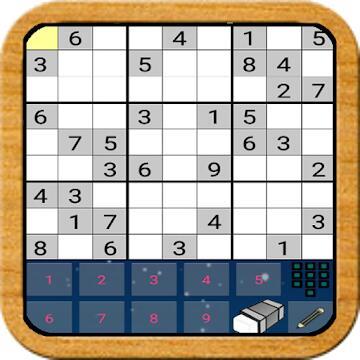 [Google Playstore] Sudoku-Meister (keine Werbung)