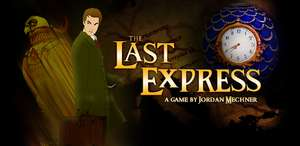 [Google Play Store] The Last Express | ab 12 J. | ohne Werbung und In Apps