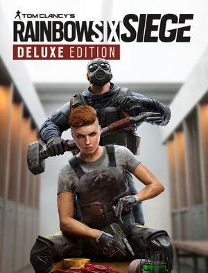Spring Sale bei Ubisoft - 20% extra Rabatt mit Rainbox Six: Siege