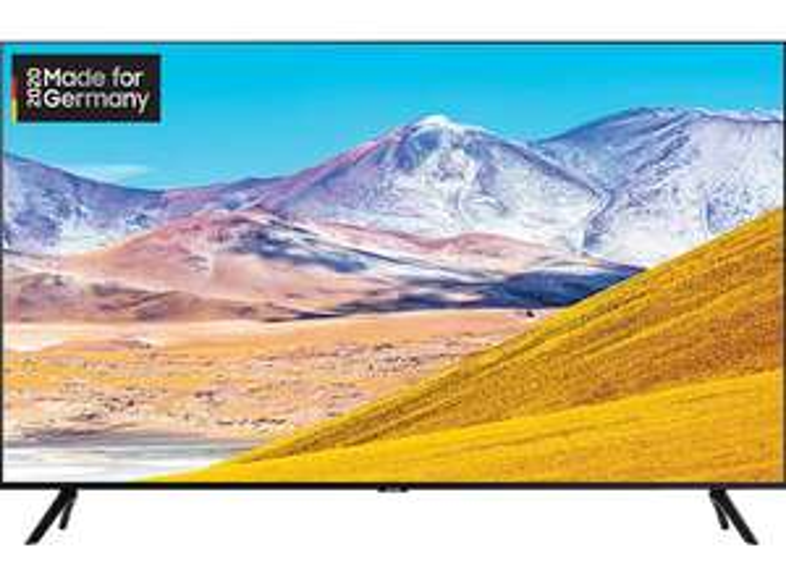 SAMSUNG GU55TU8079 LED TV - [Abholung MediaMarkt/Saturn & Cyberport]