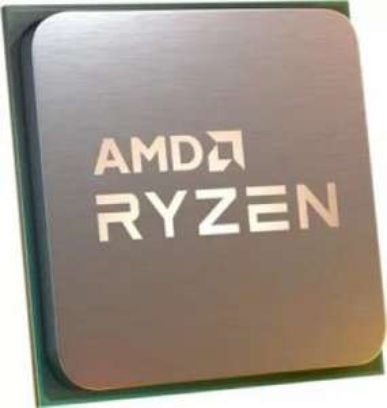 AMD Ryzen 5 5600X 3.7 GHz 6 Kerne 12 Threads 32 MB Cache Speicher Socket AM4 Tray - [Abholung]