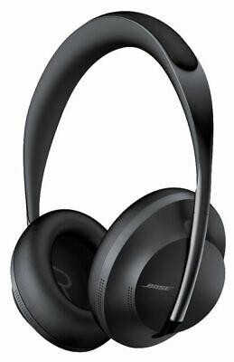 Bose Bose Noise Cancelling Headphones 700 schwarz NEU!