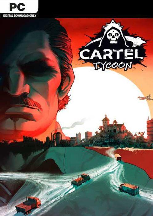 CARTEL TYCOON PC Steam key CDkeys.com