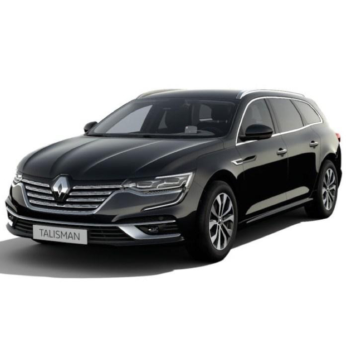 [Gewerbeleasing] Renault Talisman Grandtour Intens (160 PS) mtl. 83,19€ inkl. W&V + 159€ ÜF (eff. mtl. 89,85€), LF 0,22, GF 0,23, 24 Monate