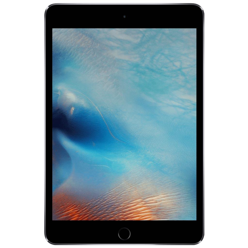 [AfB] iPad mini 4, 128GB Wifi (Grade A)