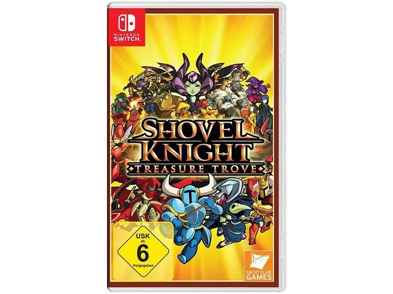 Shovel Knight: Treasure Trove - [Nintendo Switch] (Abholung)