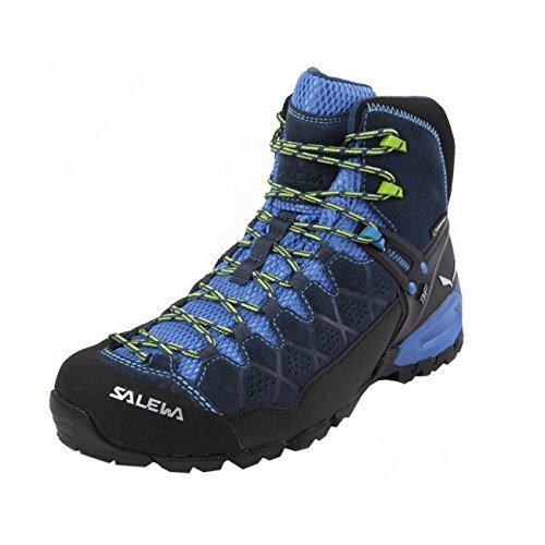 (Amazon/TrekInn) Salewa Alp Trainer Mid Gore-Tex Wanderschuhe (39-48,5)