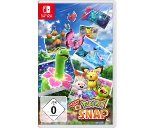 [Vorbestellung] New Pokémon Snap für Nintendo Switch (USK Version) | VÖ: 30.04.2021