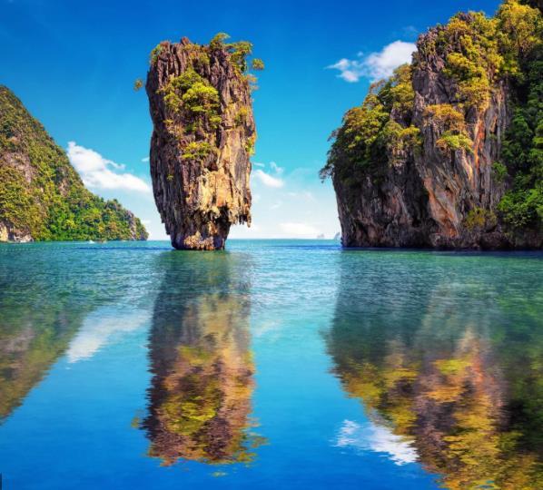 Flüge: Phuket / Thailand (Okt-Dez) Hin- und Rückflug mit Swiss von Amsterdam für 328€ inkl. Gepäck