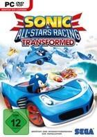 Sonic All-Stars Racing Transformed [STEAM] für 12.49€ @ Getgamesgo