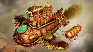 Prime Gaming - Escape Machine City: Airborne Kostenlos